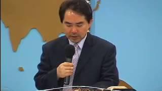 박찬주 목사님 초청 부흥성회 마지막날 낮 영상(05. 7. 13)