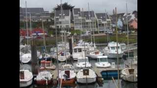 Vacances à Douarnenez - Finistère