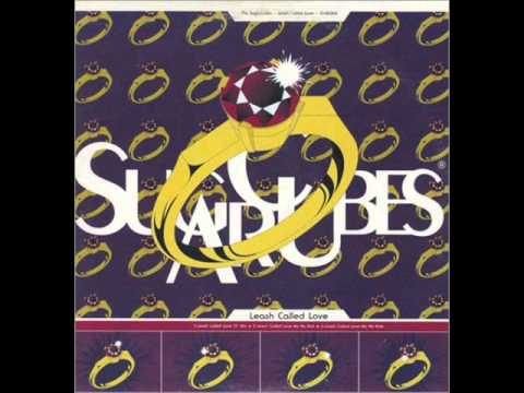The Sugarcubes - Leash called love - Nu Beet Mix (Tony Humphries mix 1992 One Little Indian Records)