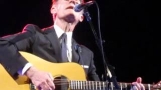 Watch Lyle Lovett Who Loves You Better video