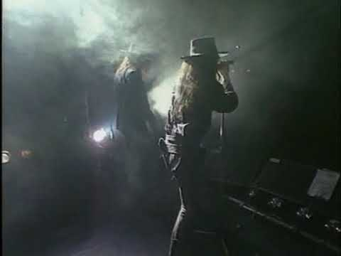 Fields Of The Nephilim 1988 Forever Remain Live mp3