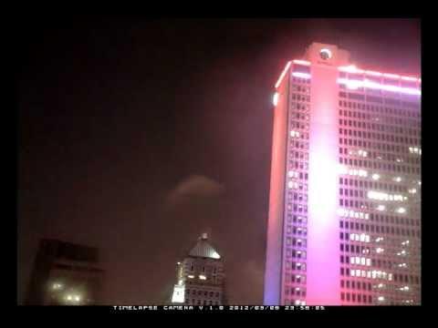 RSA BANKTRUST BUILDING~ MOBILE ALABAMA ~ MARCH • 8-10 • 2012