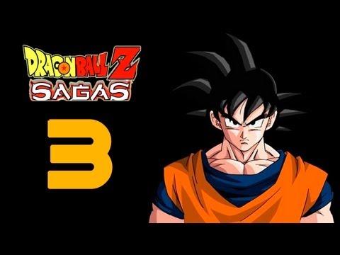 Dragon Ball Z Sagas Parte 3..