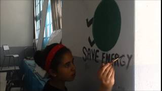 "Drawing Event  ""Saving Energy"""