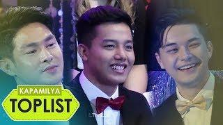 Kapamilya Toplist: 20 funniest 'kilig' moments of Vice Ganda with Miss Q&A Escorts in Its Showtime