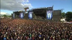 Dream Theatre. Live at Wacken 2015 HDTV