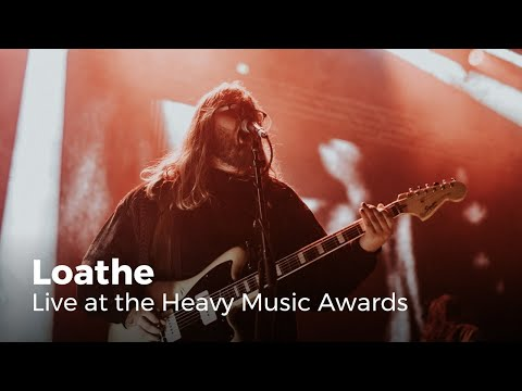 Loathe - Gored | Live At The Heavy Music Awards 2019