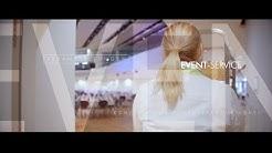 Imagefilm gesellschaftliche Veranstaltungen OsnabrückHalle