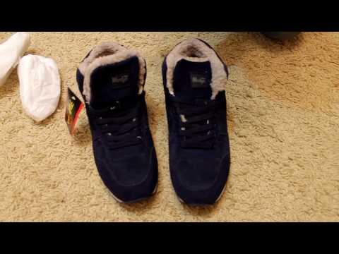 Зимние ботинки с aliexpress за 20 $из YouTube · С высокой четкостью · Длительность: 3 мин21 с  · Просмотры: более 2.000 · отправлено: 08.12.2016 · кем отправлено: FANTOMAS show