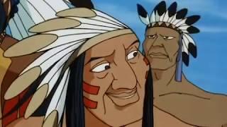Ποκαχόντας - Ολόκληρη η ταινία / Pocahontas - Full Movie - GR thumbnail