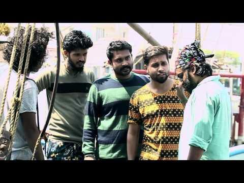 Malayalam Short Film 2015 Albert Einstein