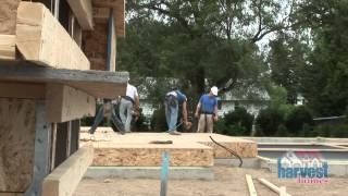 Harvest Homes - Panelized Building System