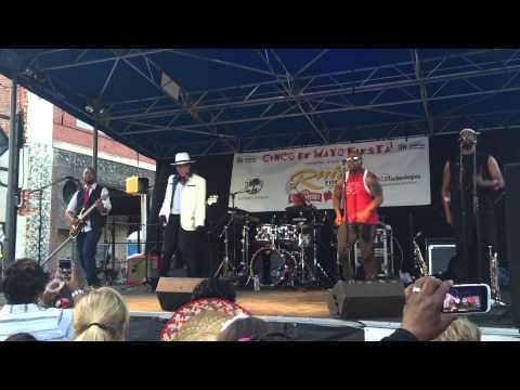 Who's Bad Michael Jackson Tribute Band Florence, SC