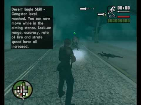 Gta San andreas Resident evil 4 (Chapter 2)Village