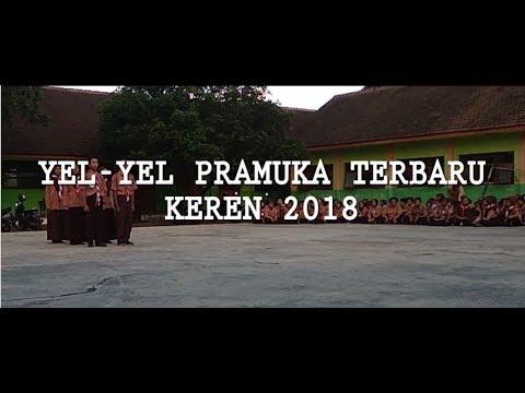 YEL YEL TERBARU PRAMUKA KEREN • HD