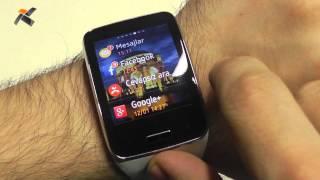 Samsung Gear S inceleme