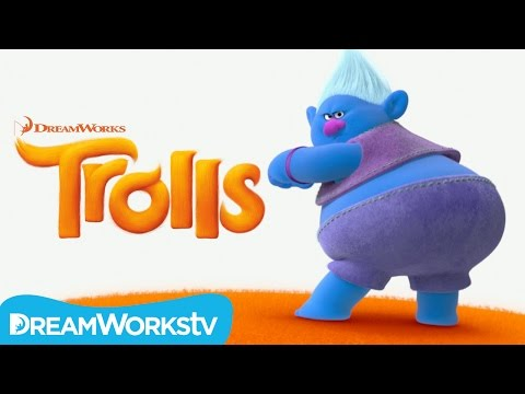 Trolls | Official Teaser #1
