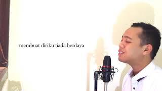 Cinta Yang Tulus - Gito Rollies (feat. Gigi), acoustic cover by elan mustakmal (with lyrics)