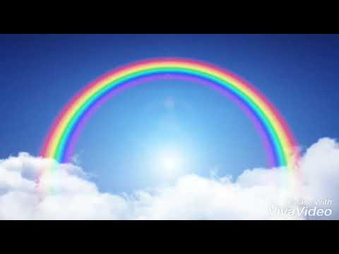 LIZ HUETT - RAINBOW Traduction Française  Song by
