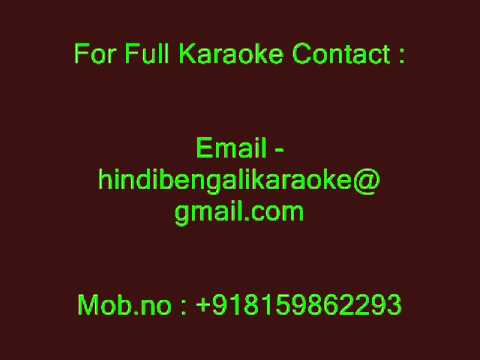 Gandi Baat - Karaoke - R...Rajkumar (2013) - Mika Singh, Kalpana Patowary Mp3
