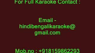 Gandi Baat - Karaoke - R...Rajkumar (2013) - Mika Singh, Kalpana Patowary