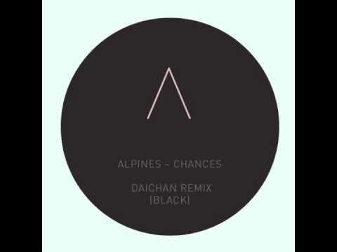 Клип Alpines - Black)