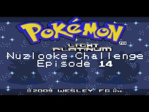 Light Platinum Nuzlocke Ep 14: Another Casualty