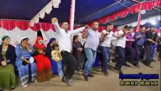 Ахыска турецкая свадьба 20 09 2017 Крестовка  5 ч