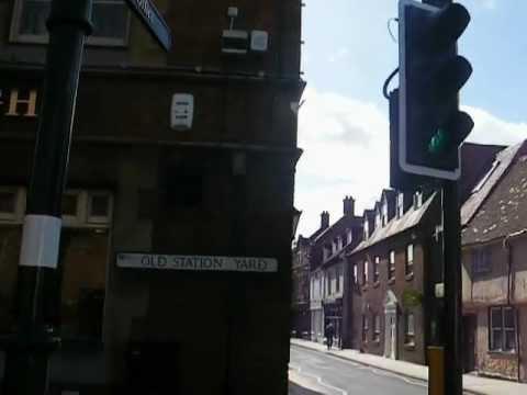 Stert Street Abingdon Oxfordshire
