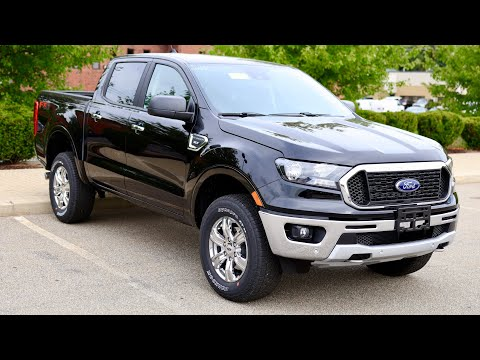 Real 2019 FORD RANGER REVIEW!!! Best Mid Size Pickup?