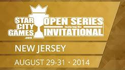 SCGINVI - Invitational - Round 9 - William Cruse vs Reid Duke [Magic: the Gathering]