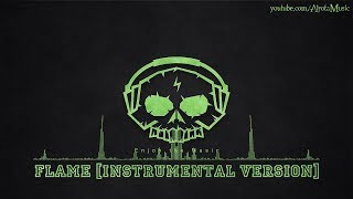 Flame [Instrumental Version] by Velee - [2010s Pop Music]