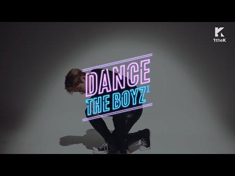 THE BOYZ(더보이즈) DANCE THE BOYZ #1