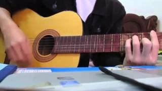 Bụi phấn  - cover by phan dung