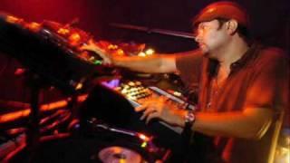Little Louie Vega ft. Ananè - Ma mi mama tu y yo (Glenn Underground RmX)
