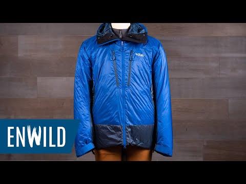 Rab Men's Photon Pro Jacket