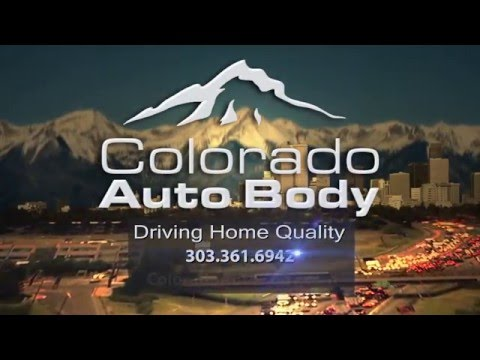 Best Auto Repair in Denver | Colorado AutoBody