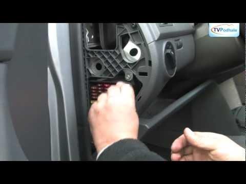 Motoryzacja - sprawne bezpieczniki