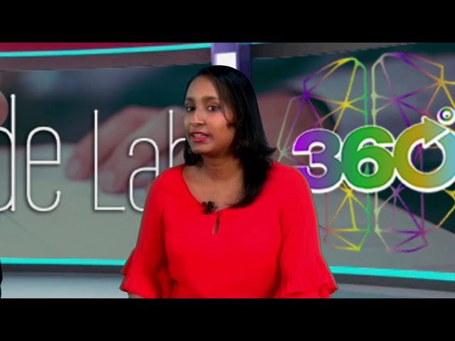 Emprende Lab 360 Capitulo 15 del 9 Ago 2019