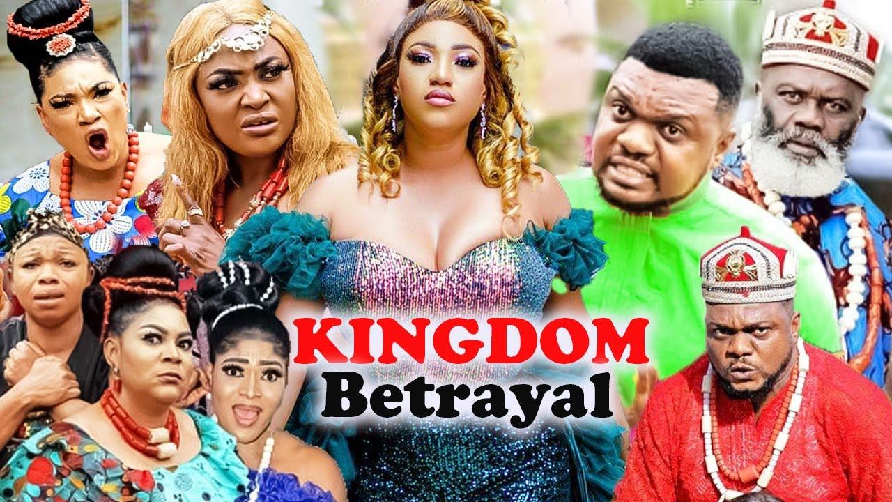 Download KINGDOM BETRAYAL Complete Part 1&2-[NEW HIT MOVIE]KEN ERICS|QUEENTH|LIZZYGOLD NIGERIAN MOVIE 2021