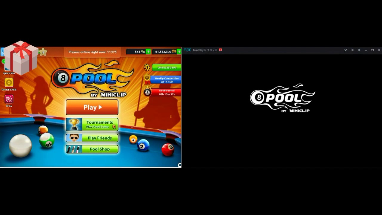 Cash Pool London 8 Ball Pool 11 Cash Trick Is On Fire Giving 11 Cash And 650 Vip Points On Each London Lol