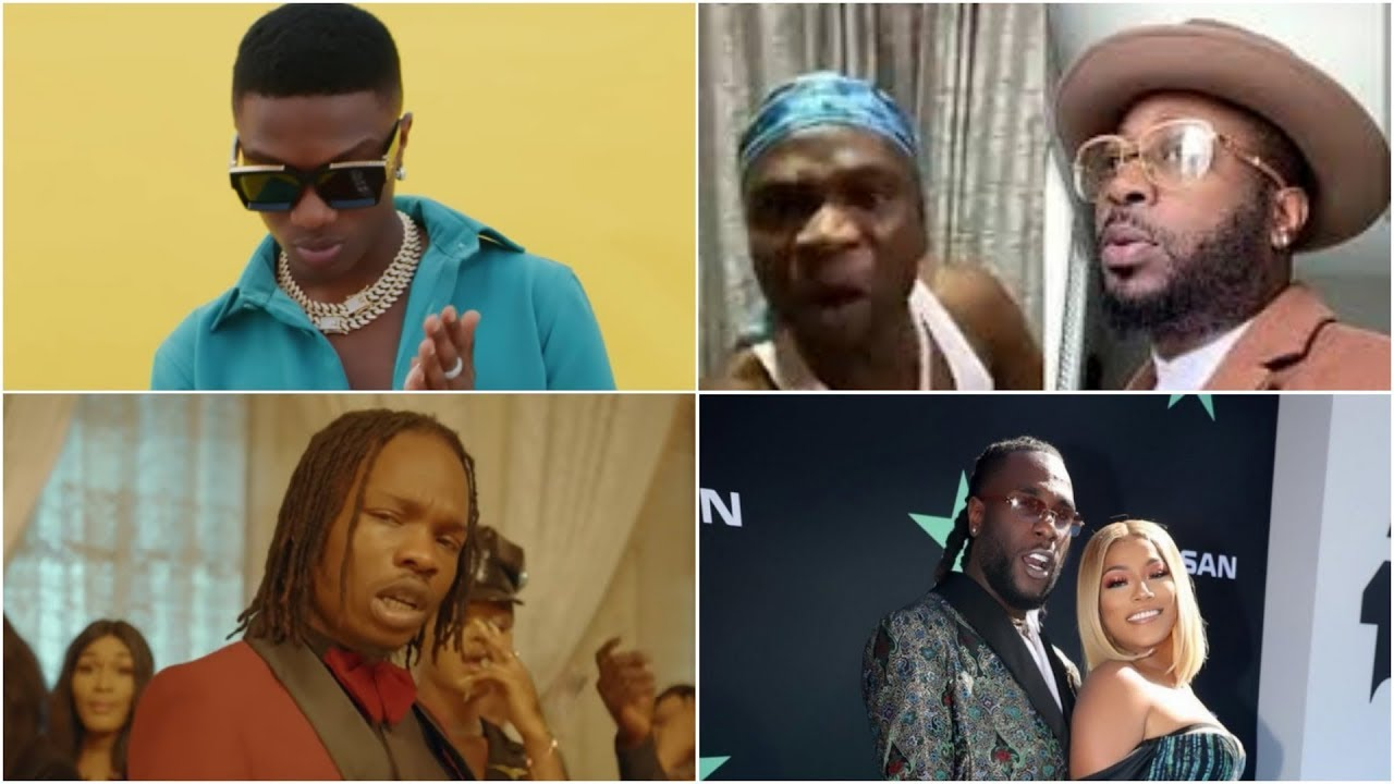 Naira Marley Gets Disgraced Wizkid Promise Fail Speed Darlington Tunde Ednut Again Cnn Youtube Tunde ednut has revealed his hatred for wizkid, which came as a surprise to many considering his success. naira marley gets disgraced wizkid promise fail speed darlington tunde ednut again cnn