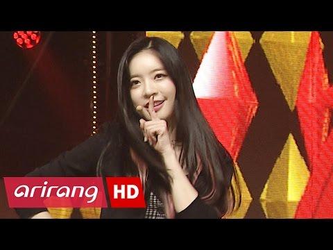 Simply K-Pop _ Dal★Shabet(달샤벳) _ FRI.SAT.SUN(금토일) _ Ep.237 _ 102816