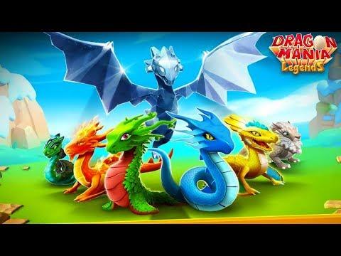 игры легенда дракона и мальчика зажигания
