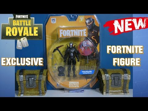 *NEW EXCLUSIVE* FORTNITE