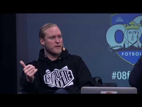 Jonas Olsson inte en realistisk värvning för DIF? - Klipp från 08 Fotboll