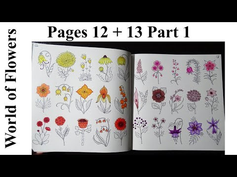 world-of-flowers-by-johanna-basford-/-pages-12-to-13-part-1