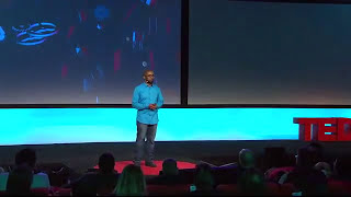 TED Talk at TED Active 2014: Damon Brown