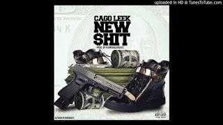 Cago Leek - New Shit (Prod. Kidwonder Beatz)