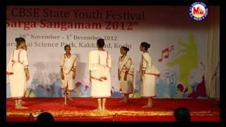 Margam kali CBSE 04 - Maramodu Kallukal
